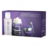 Anew Platinum Skincare Kit  60+