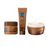 Avon Care Cocoa Butter Set