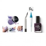 Avon Nail Loving Gift Set - Plum