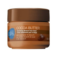 Avon Care Cocoa Butter Face Cream