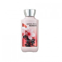 Bath and Body Works - Japanese Cherry Blossom Body Lotion