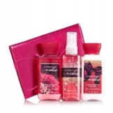 Bath and Body Works - A Thousand Wishes Coin Purse Gift Set
