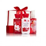 Bath and Body Works - Japanese Cherry Blossom Gift Set