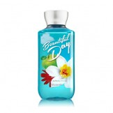 Bath and Body Works -  Beautiful Day Shower Gel