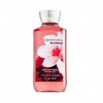 Bath and Body Works -  Japanese Cherry Blossom Shower Gel