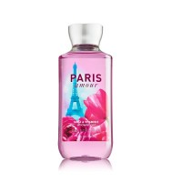 Bath and Body Works -  Paris Amour Shower Gel