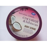 Hawaiian Islands Coconut & Hibiscus Body Scrub