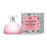 The Body Shop - Japanese Cherry Blossom Eau De Toilette