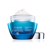 Anew Clinical E-Defence Deep Recovery Cream