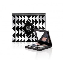 The Body Shop - Eyeshadow Palette Swinging-Silver