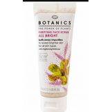 Botanics All Bright Purifying Face Scrub