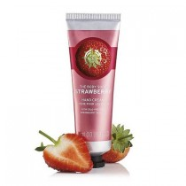 The Body Shop - Strawberry Hand Cream