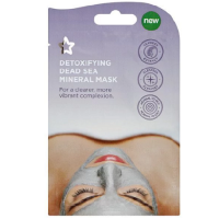 Superdrug Detoxifying Dead Sea Mineral Mask
