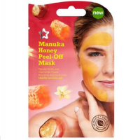 Superdrug Manuka Honey Peel Off Face Mask