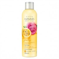 Naturals Passionfruit & Peony Body Lotion 200ml