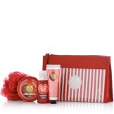 The Body Shop - Strawberry Beauty Bag