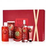 The Body Shop Strawberry Prime Selection
