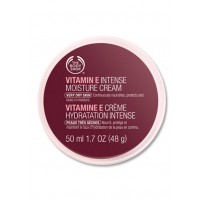The Body Shop -  Vitamin E Intense Moisture Cream