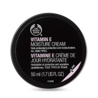 The Body Shop -  Vitamin E Moisture Cream