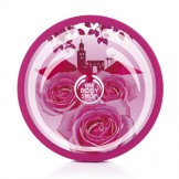 The Body Shop - Atlas Mountain Rose Body Butter
