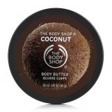 The Body Shop - Coconut Nourishing Body Butter