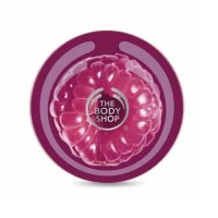 The Body Shop - Raspberry Body Butter