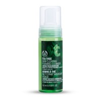 The Body Shop - Tea Tree Skin Clearing Foaming Cleanser
