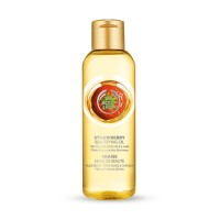 The Body Shop - Strawberry Beautifying Oil