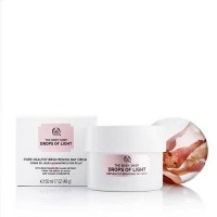 The Body Shop - Drops of Light™ Brightening Day Cream