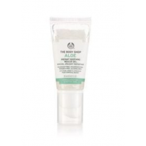 The Body Shop - Aloe Instant Soothing Rescue Gel