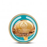 The Body Shop - Wild Argan Oil Miracle Solid Oil