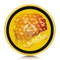 The Body Shop - Honeymania™ Bubble Bath Melt