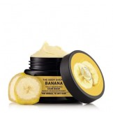 The Body Shop - Banana Truly Nourishing Hair Mask