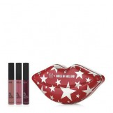 The Body Shop - HOH Limited Edition Matte Lip Liquid Collection